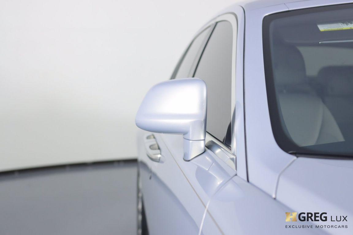 2019 Rolls Royce Ghost  #7