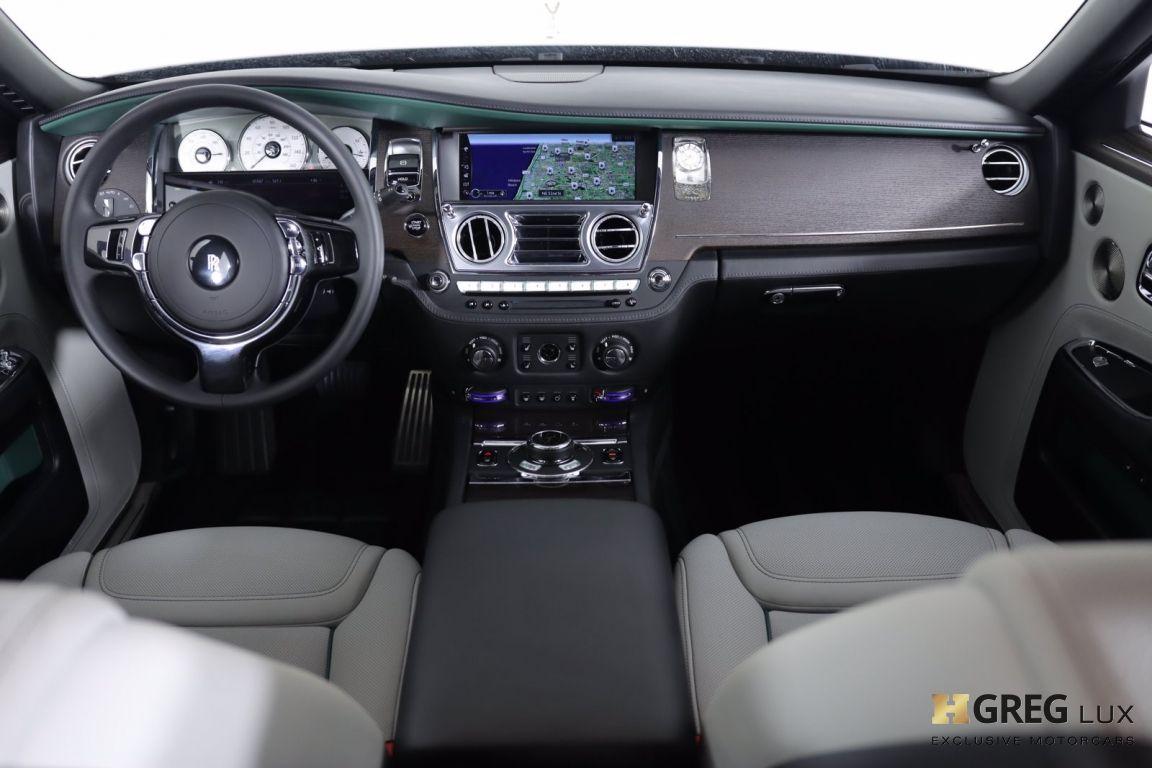 2019 Rolls Royce Ghost  #48