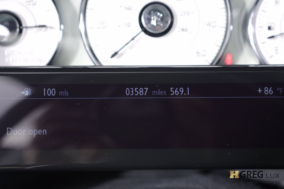 2019 Rolls Royce Ghost  #43