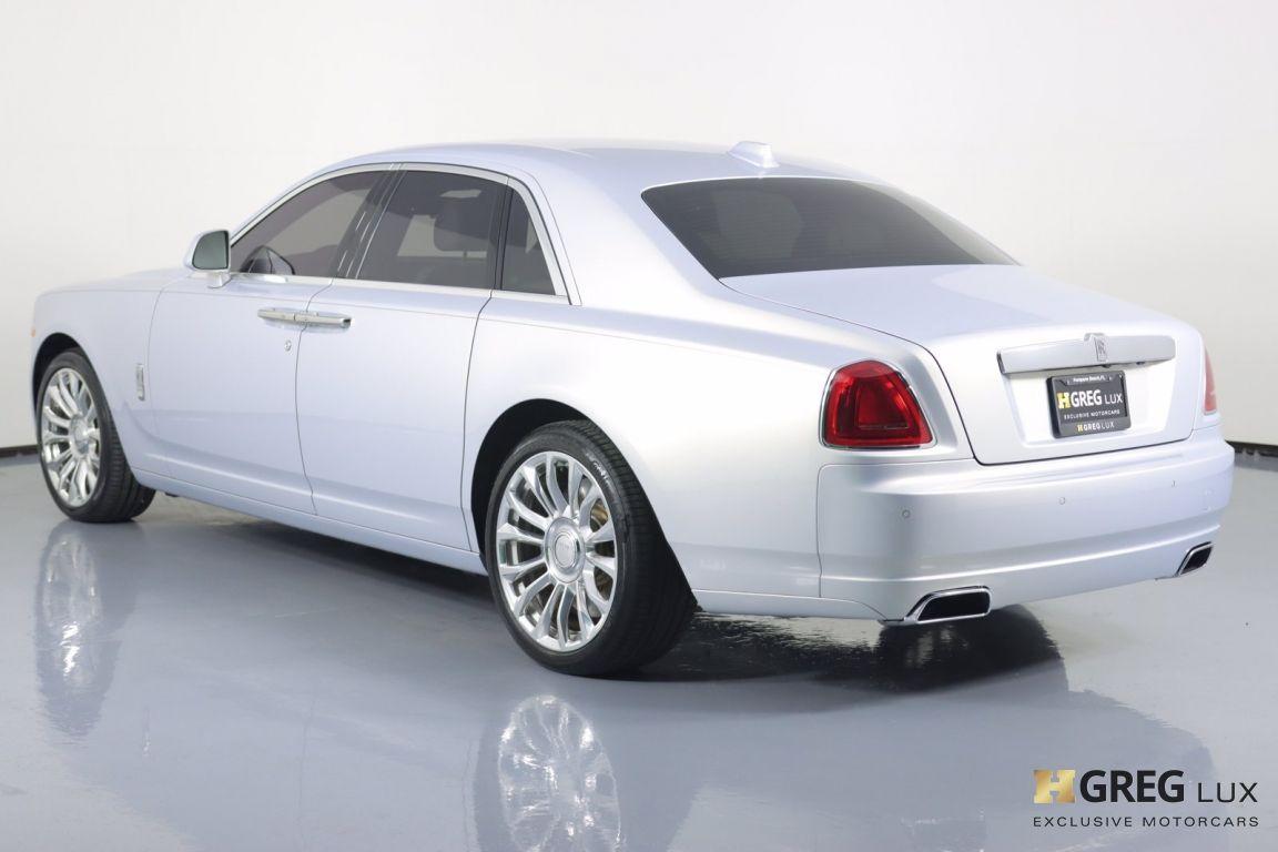 2019 Rolls Royce Ghost  #19