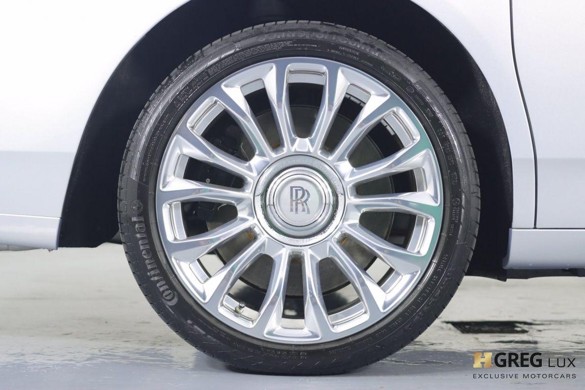 2019 Rolls Royce Ghost  #14