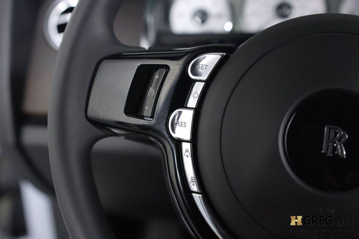 2019 Rolls Royce Ghost  #46