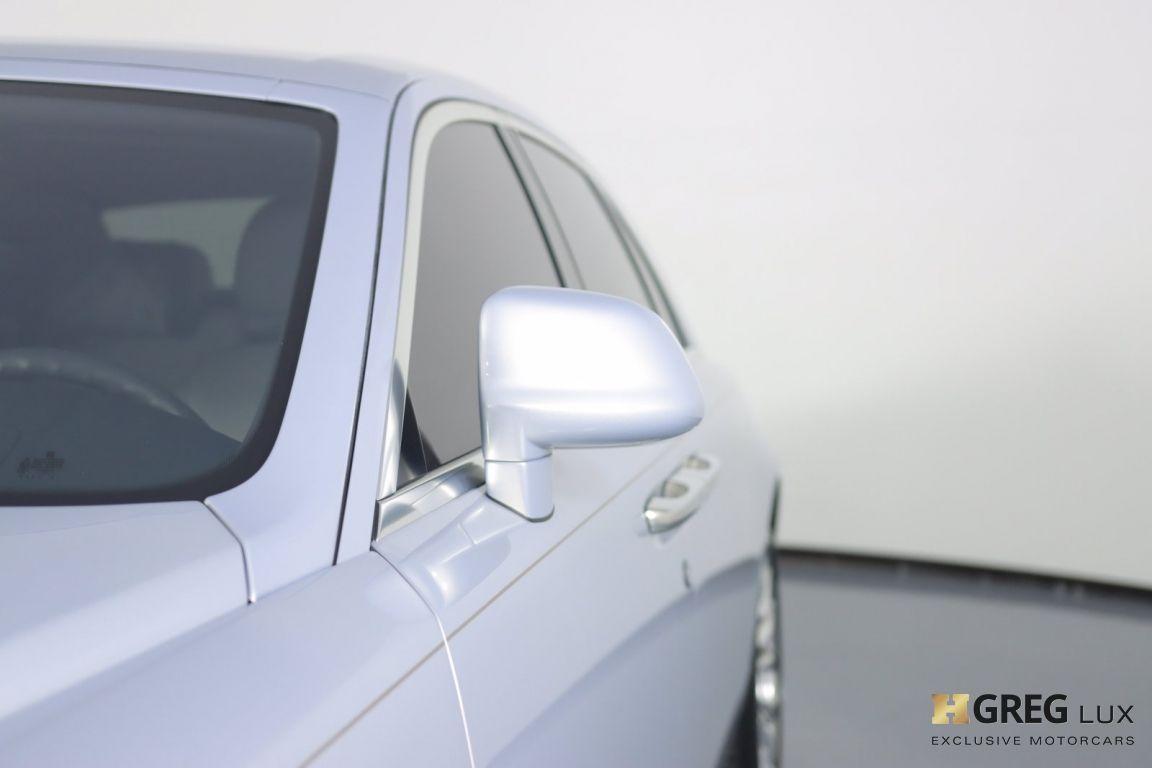 2019 Rolls Royce Ghost  #8