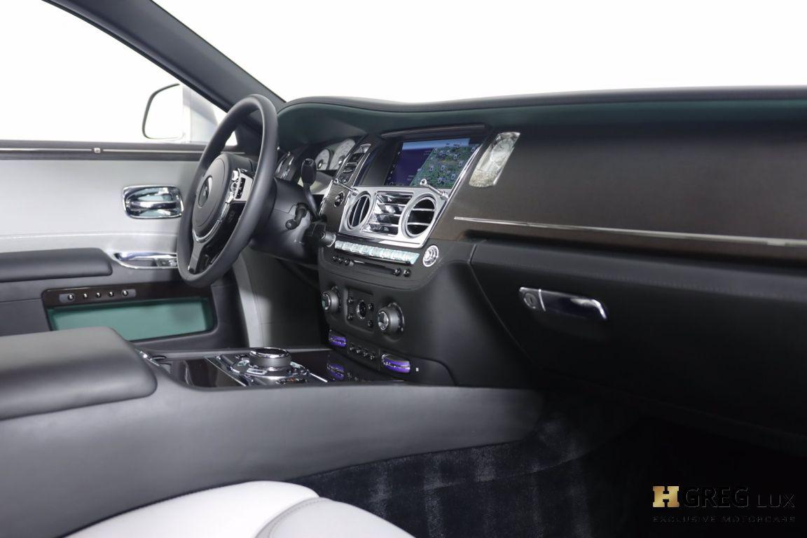 2019 Rolls Royce Ghost  #26
