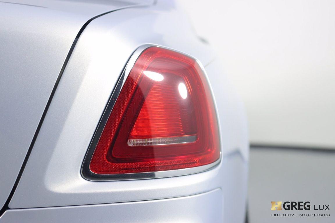 2019 Rolls Royce Ghost  #18
