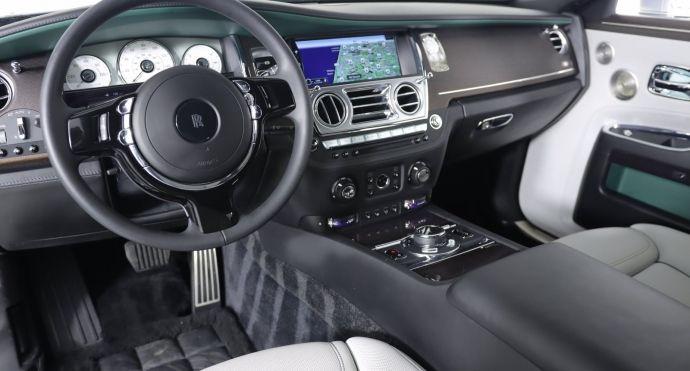 2019 Rolls Royce Ghost  #1