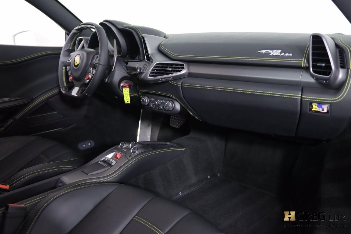 2015 Ferrari 458 Italia  #28