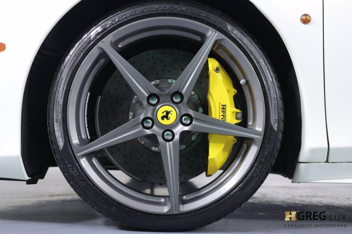 2015 Ferrari 458 Italia  #23