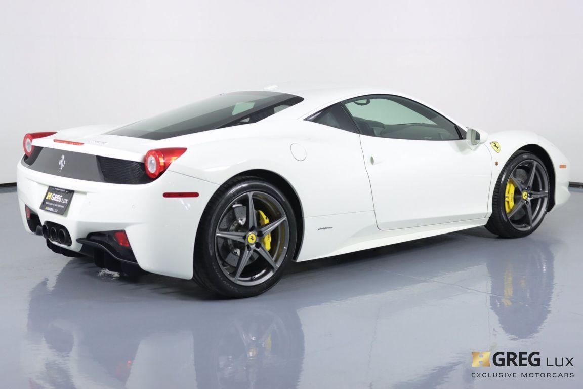 2015 Ferrari 458 Italia  #15