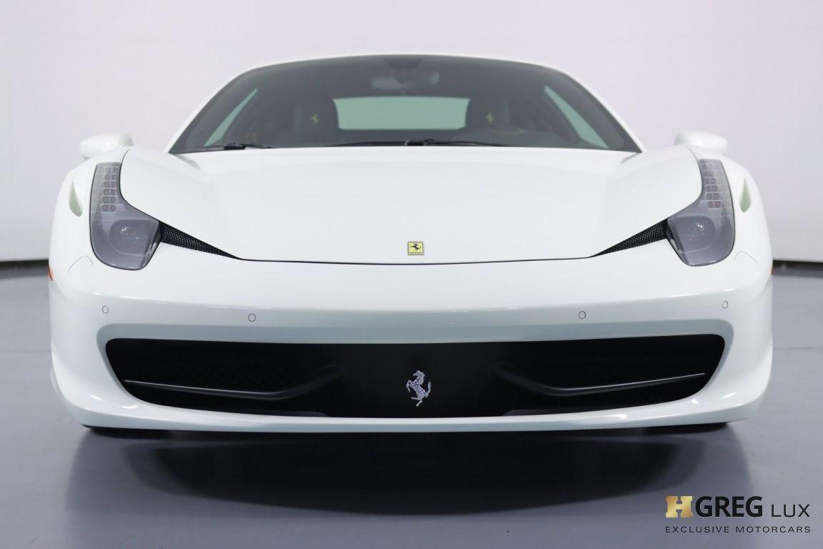 2015 Ferrari 458 Italia  #3