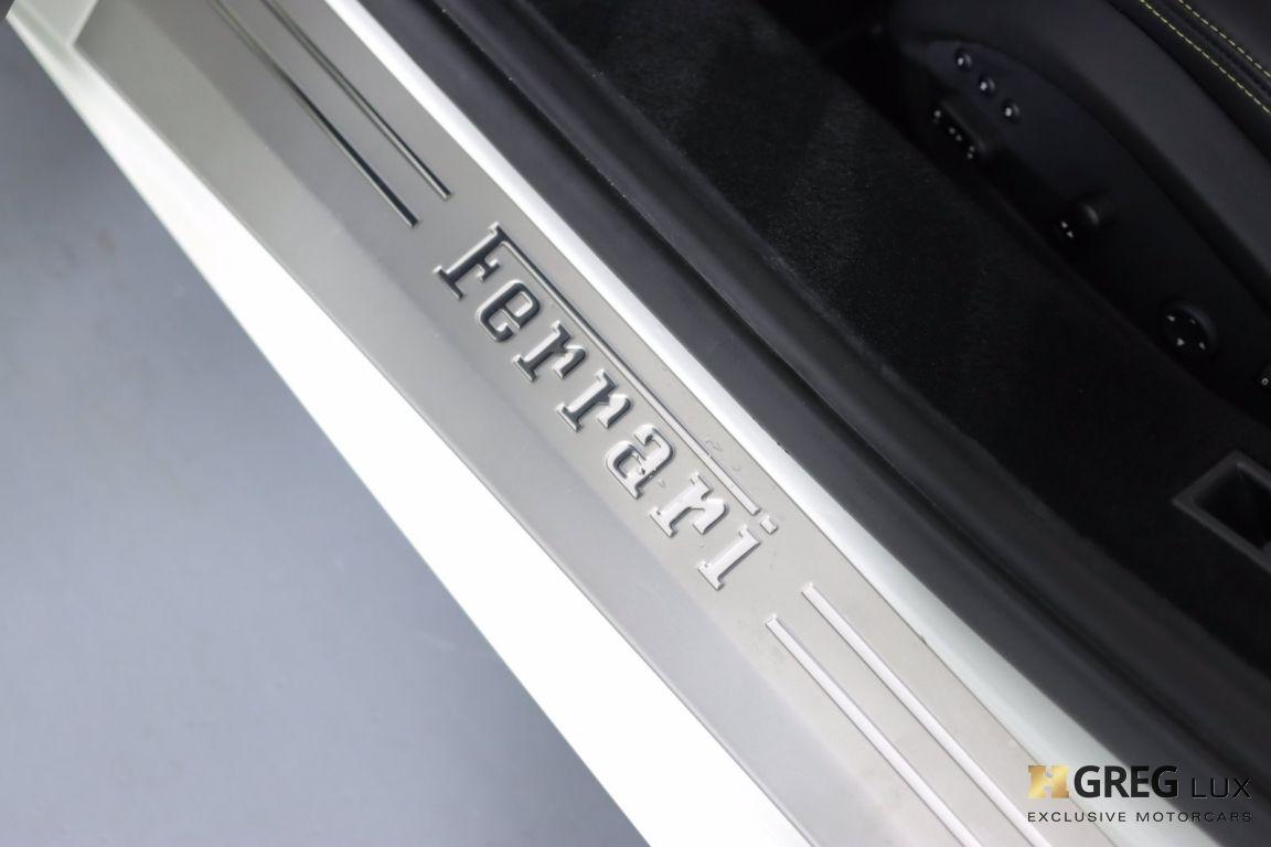 2015 Ferrari 458 Italia  #34