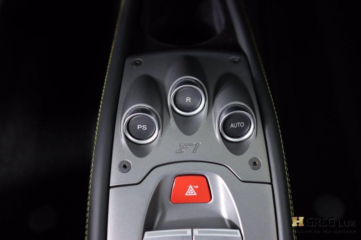 2015 Ferrari 458 Italia  #37