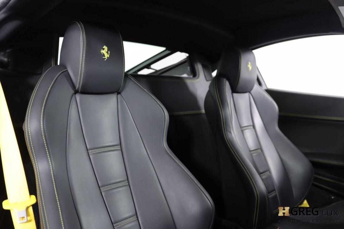 2015 Ferrari 458 Italia  #30