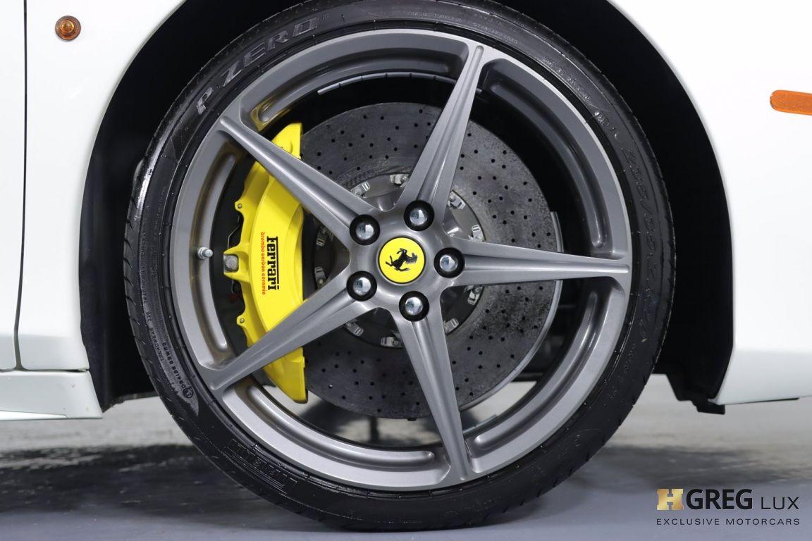 2015 Ferrari 458 Italia  #12