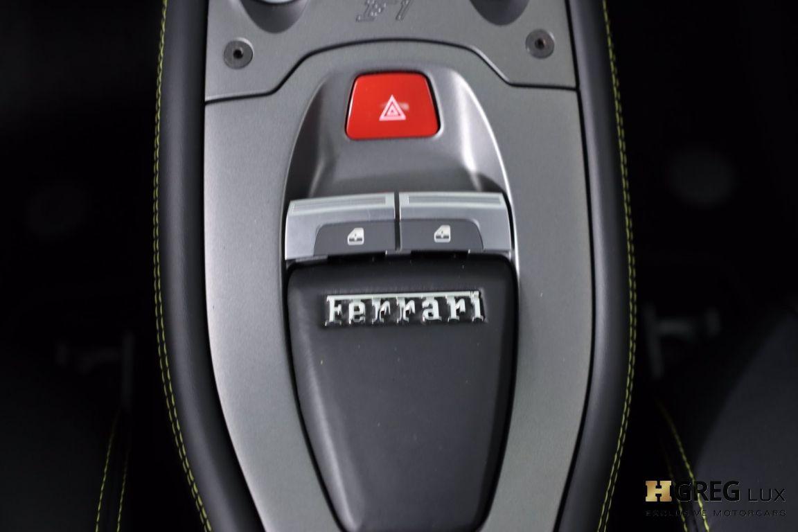 2015 Ferrari 458 Italia  #38