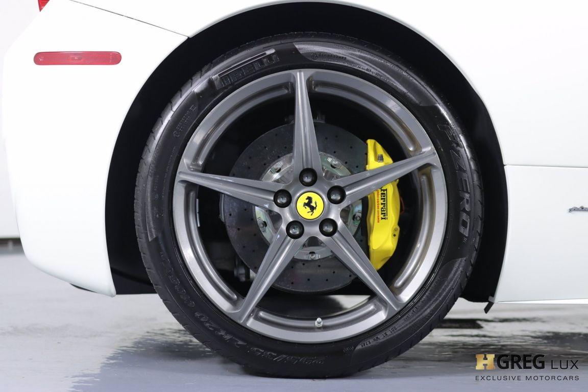 2015 Ferrari 458 Italia  #14