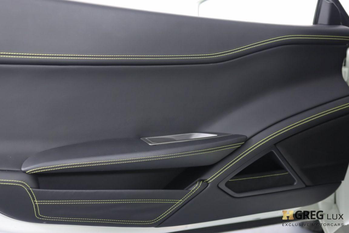 2015 Ferrari 458 Italia  #32