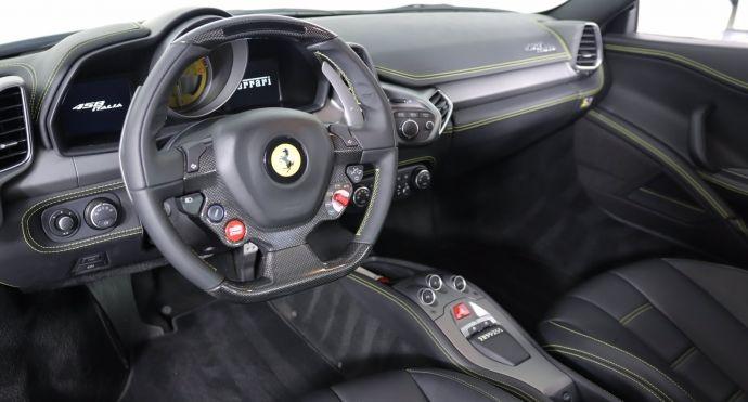2015 Ferrari 458 Italia  #1