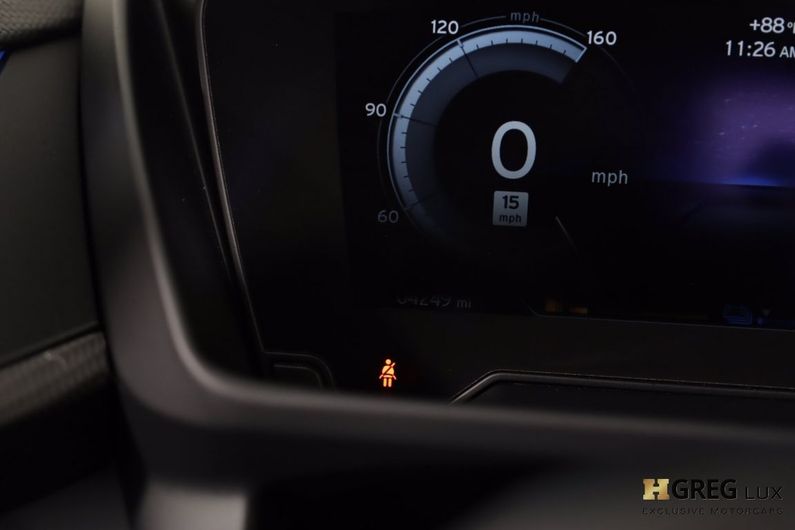 2019 BMW i8 Roadster #44