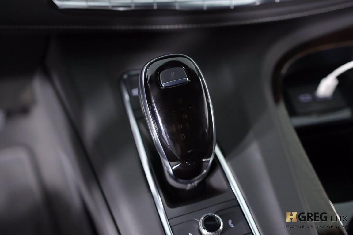 2021 Cadillac Escalade Sport Platinum #41