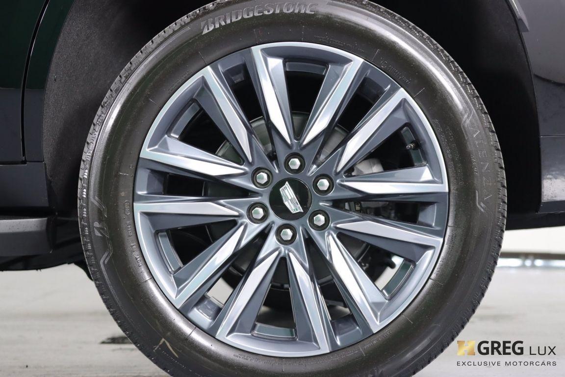 2021 Cadillac Escalade Sport Platinum #24
