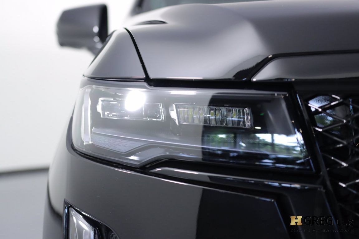 2021 Cadillac Escalade Sport Platinum #4