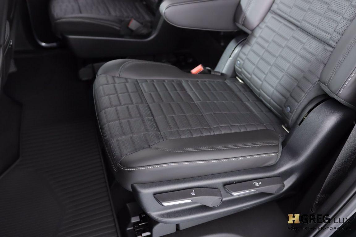 2021 Cadillac Escalade Sport Platinum #30