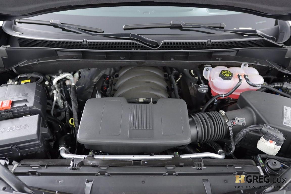 2021 Cadillac Escalade Sport Platinum #51