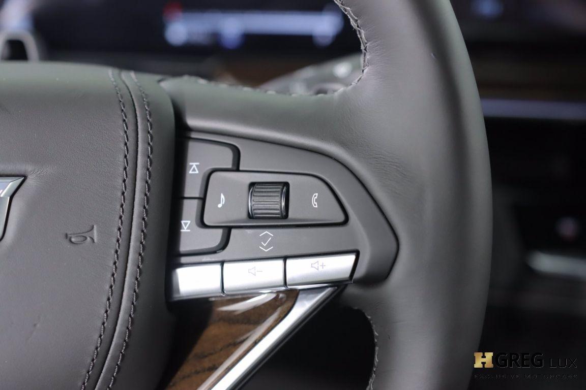 2021 Cadillac Escalade Sport Platinum #48