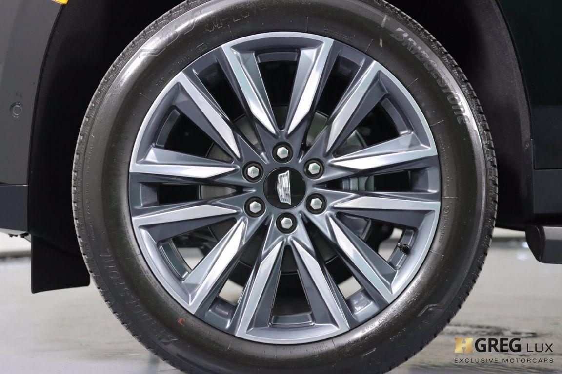 2021 Cadillac Escalade Sport Platinum #22