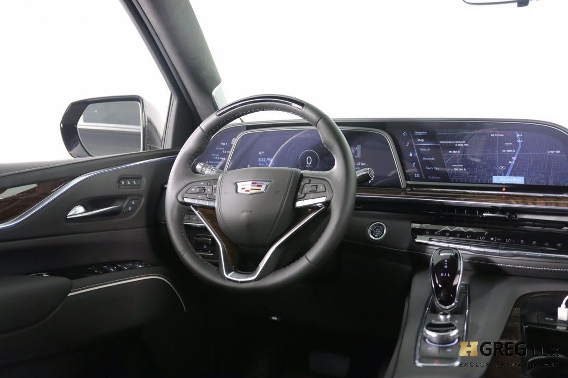 2021 Cadillac Escalade Sport Platinum #45