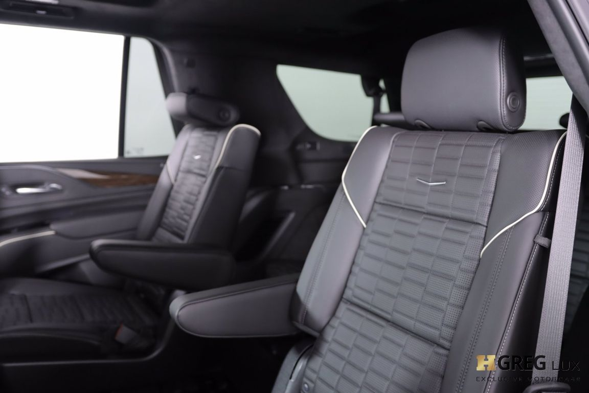2021 Cadillac Escalade Sport Platinum #29