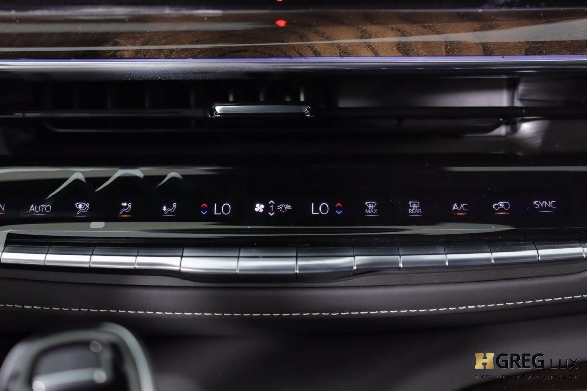 2021 Cadillac Escalade Sport Platinum #40