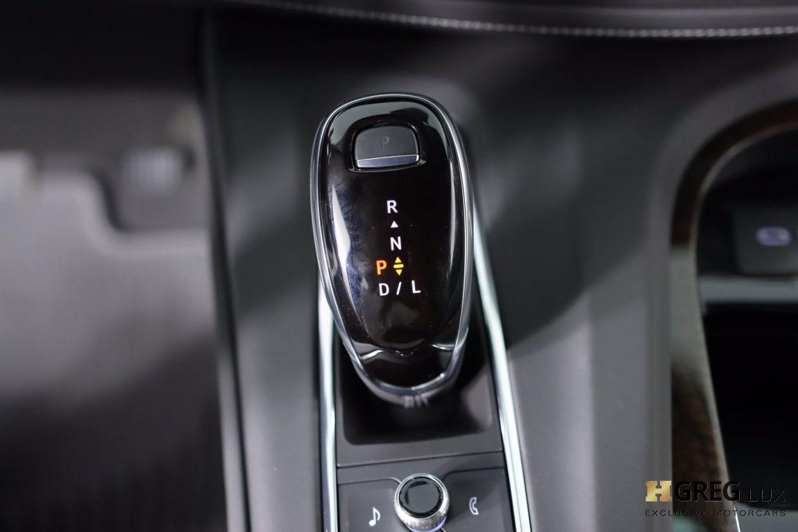 2021 Cadillac Escalade Sport Platinum #42