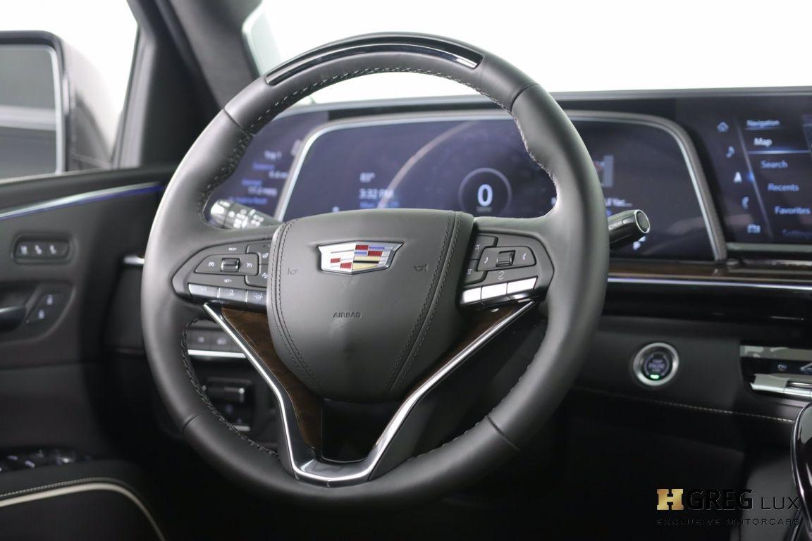 2021 Cadillac Escalade Sport Platinum #46
