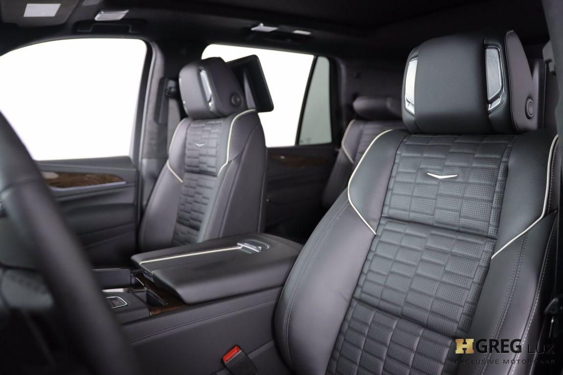 2021 Cadillac Escalade Sport Platinum #2