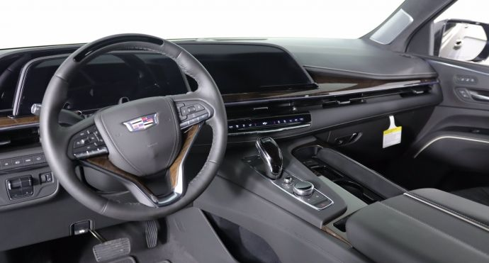 2021 Cadillac Escalade Sport Platinum #1