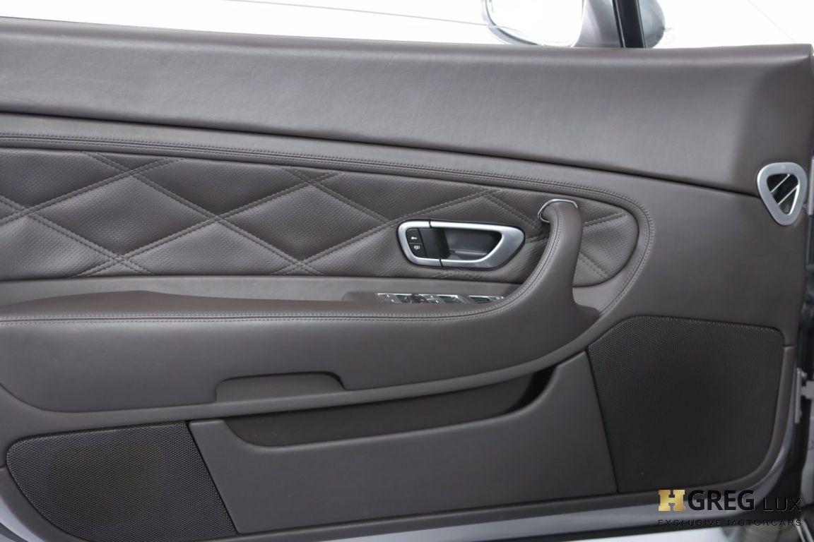 2008 Bentley Continental GT  #37