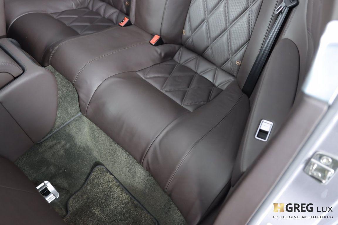 2008 Bentley Continental GT  #32