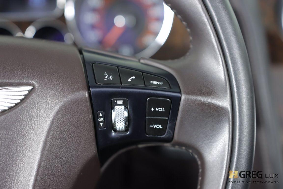 2008 Bentley Continental GT  #46