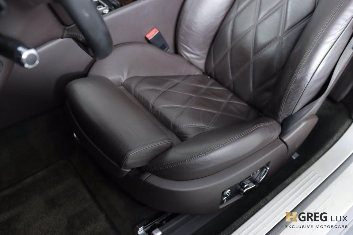 2008 Bentley Continental GT  #30