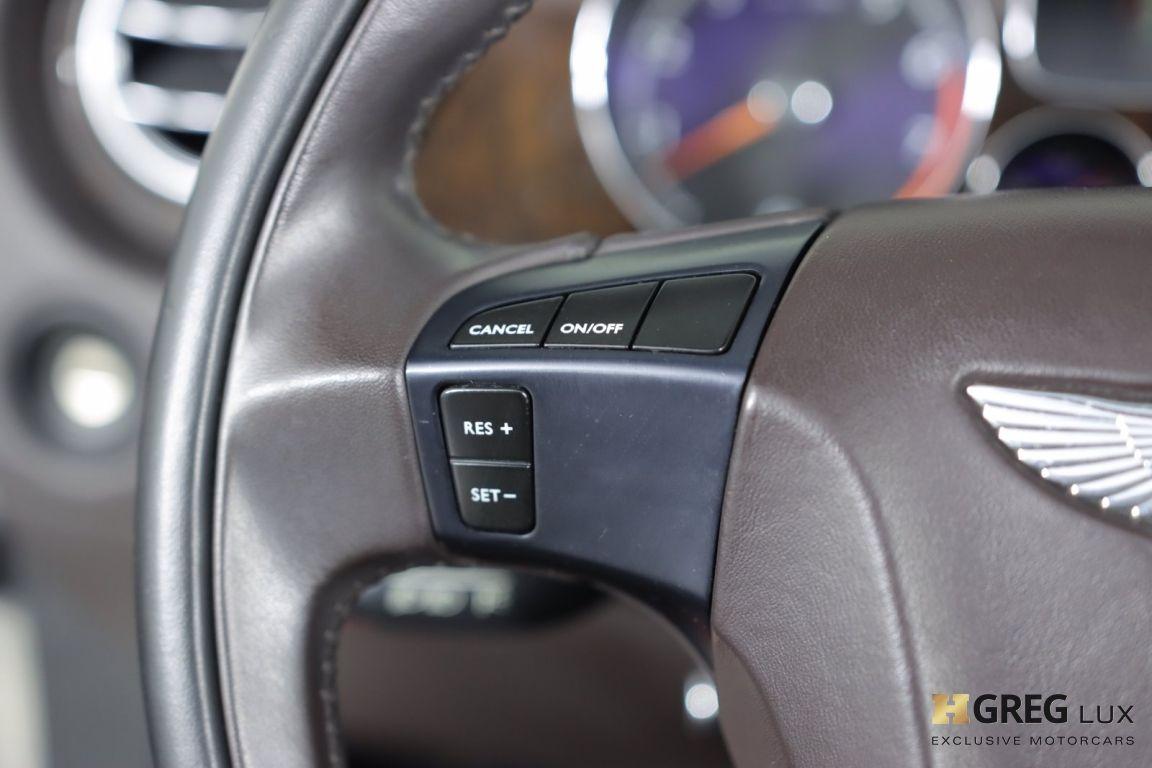 2008 Bentley Continental GT  #45