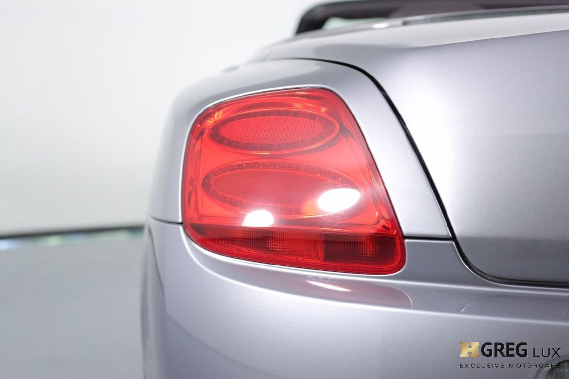 2008 Bentley Continental GT  #19