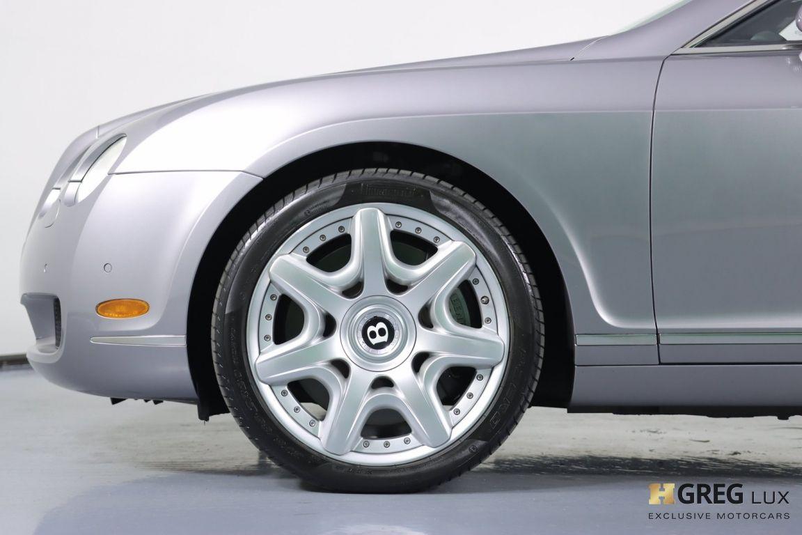 2008 Bentley Continental GT  #24