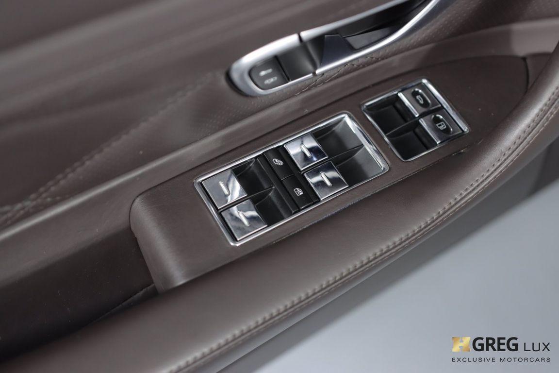 2008 Bentley Continental GT  #38
