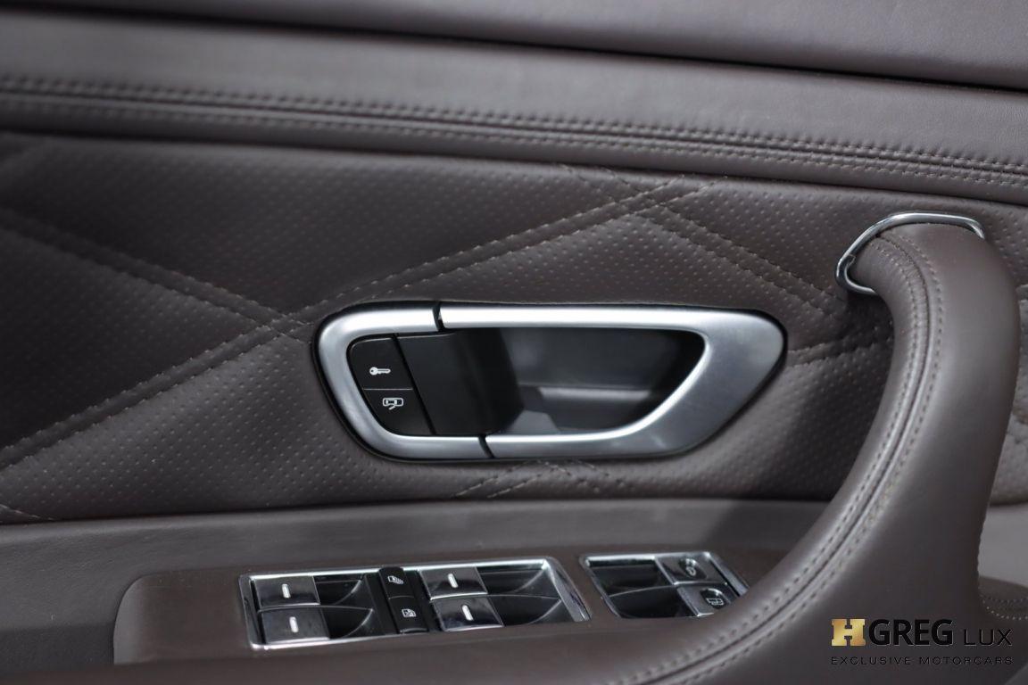 2008 Bentley Continental GT  #39