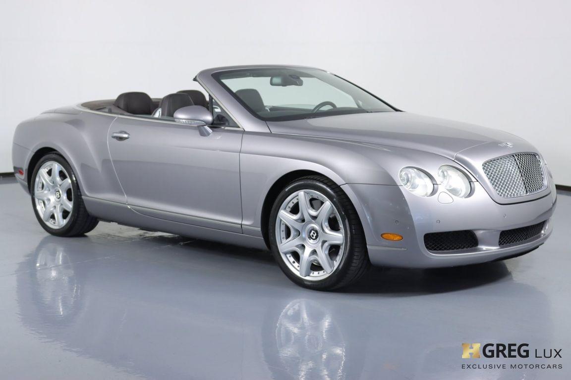 2008 Bentley Continental GT  #11