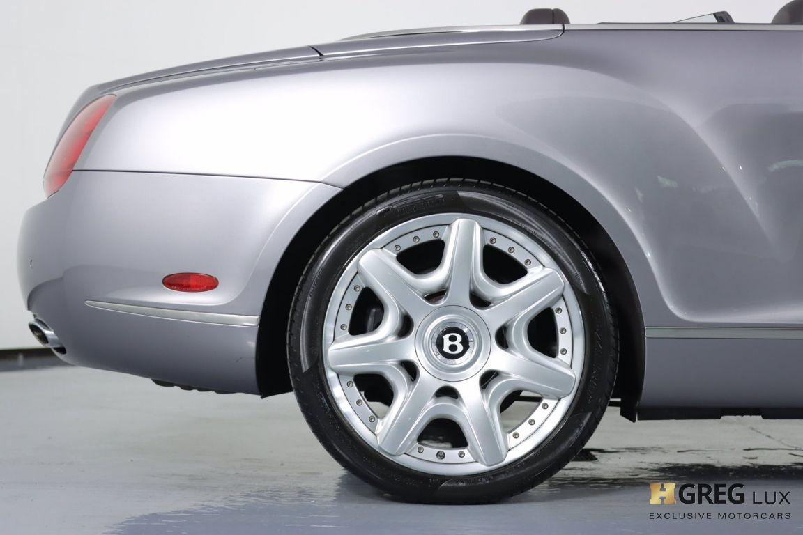 2008 Bentley Continental GT  #15