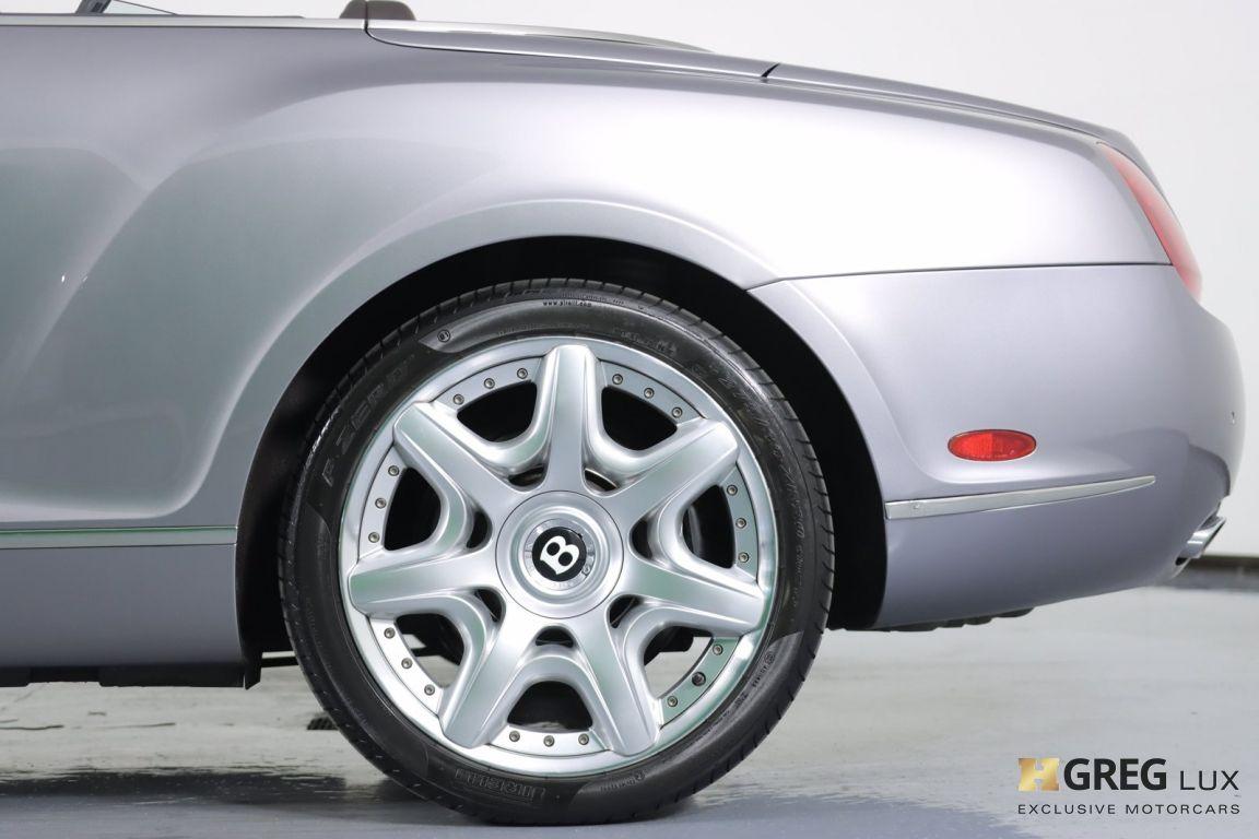 2008 Bentley Continental GT  #26