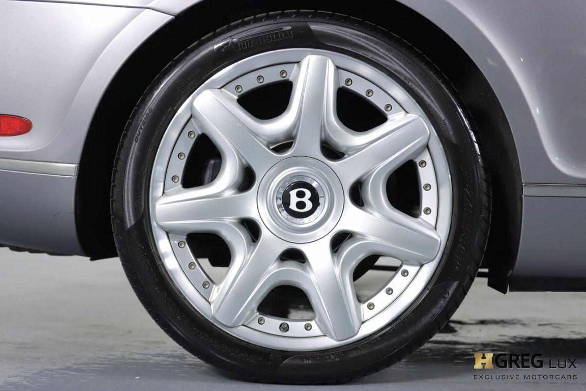 2008 Bentley Continental GT  #16